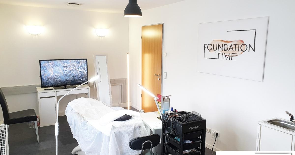 Haarpigmentierung, Scalppigmentierung Behandlung